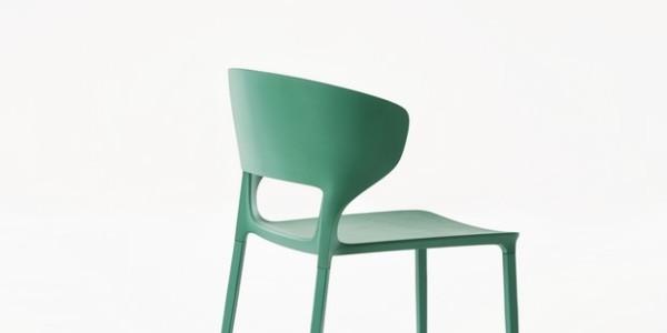 Chair and stool koki desalto spazio schiatti dealer for Sedia koki desalto
