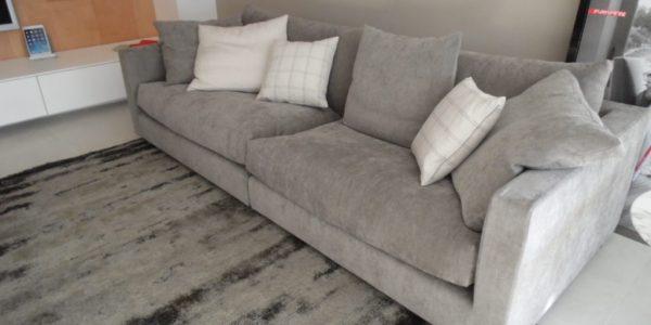 Sofa Magnum Flexform Outlet | Spazio Schiatti dealer