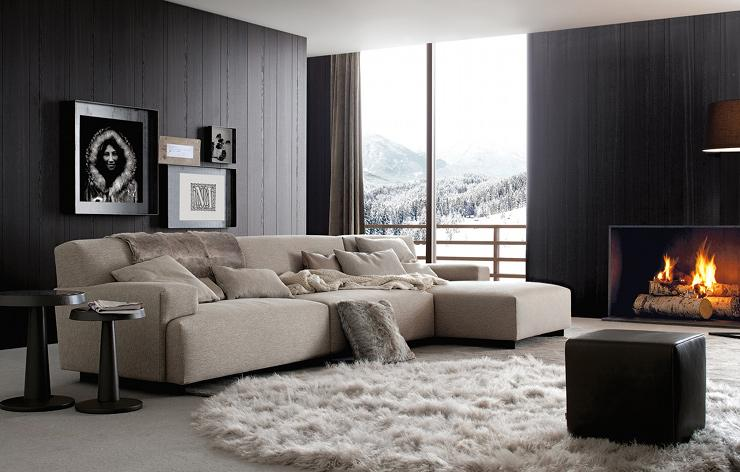 poliform svizzera canton ticino spazio schiatti. Black Bedroom Furniture Sets. Home Design Ideas