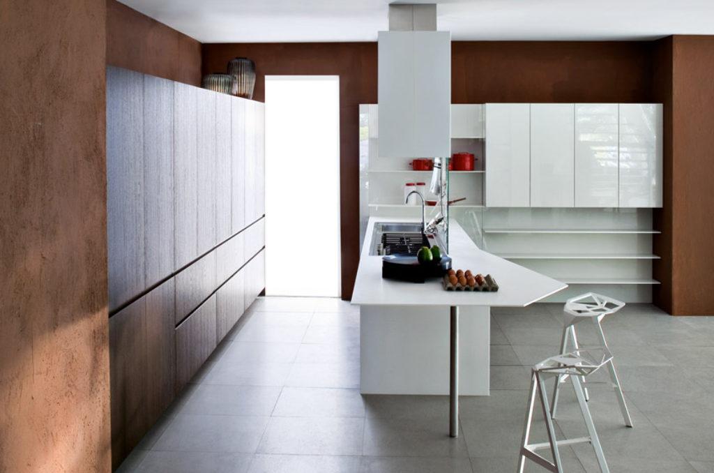 Cucina EL-01 di Elmar Cucine - Spazio Schiatti