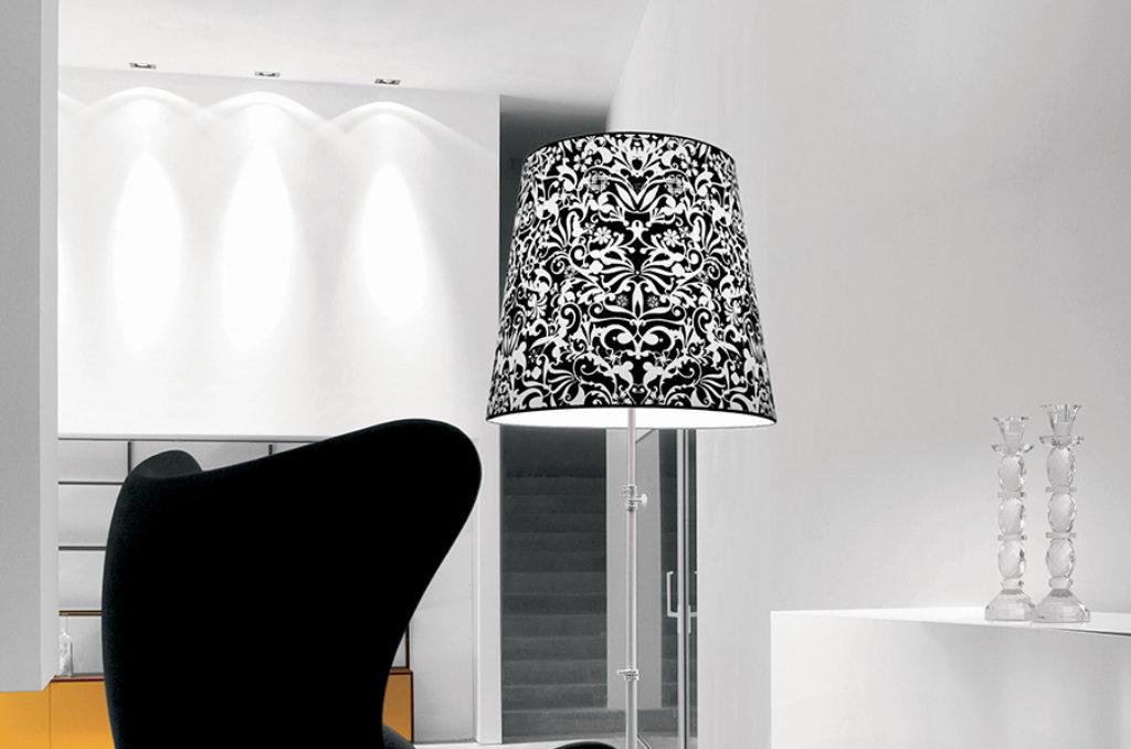 Lampada Gilda pallucco