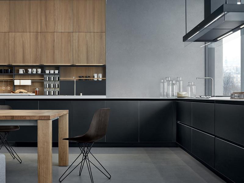 Stunning poliform cucine prezzi pictures home ideas - Cucine poliform prezzi ...