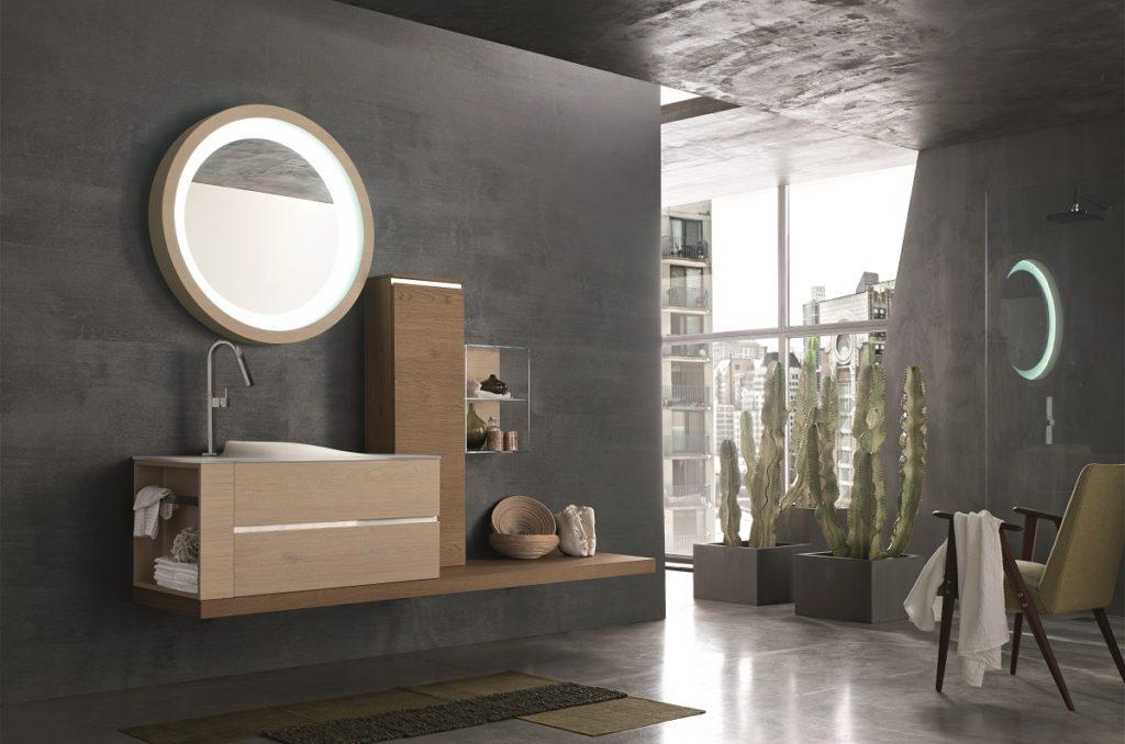 Composizioni pollock arcom bagni spazio schiatti for Arcom bagno