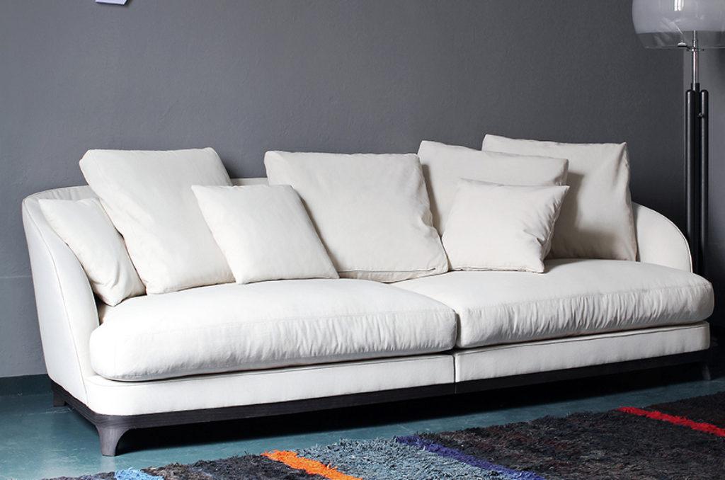 divano harold flexform mood