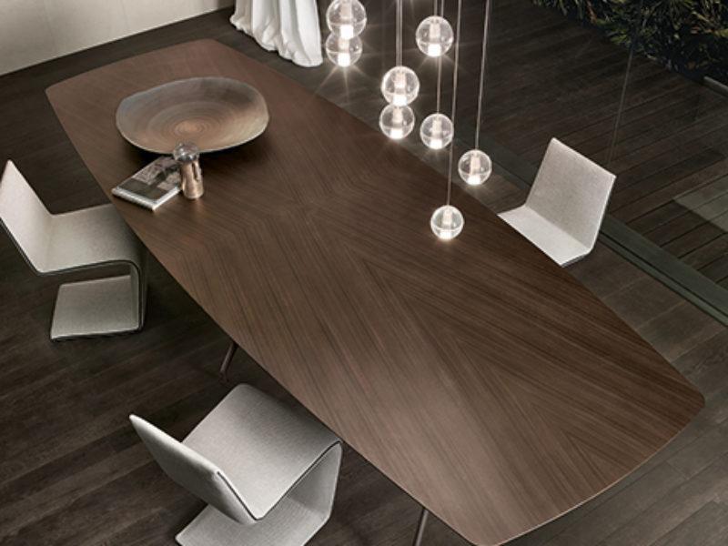 Manta tavoli rimadesio spazio schiatti for Rimadesio outlet