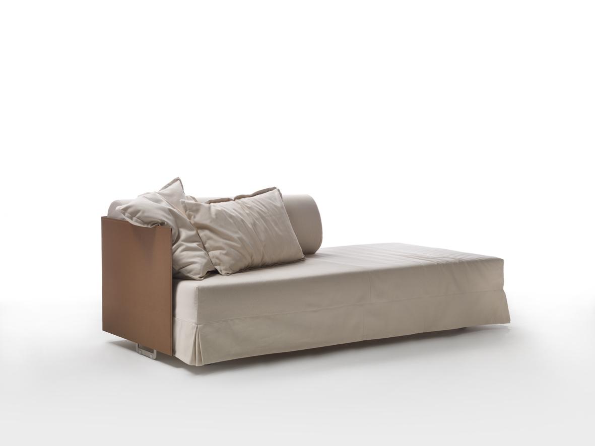 Divano letto eden flexform spazio schiatti - Il miglior divano letto ...