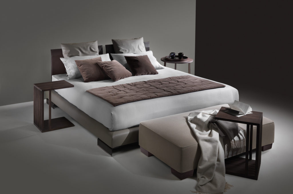letto long island flexform