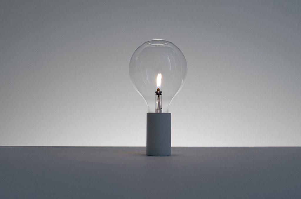 Lampada Light My Fire davide groppi