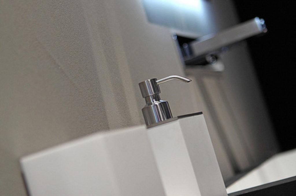 accessori clean bagno Rifra