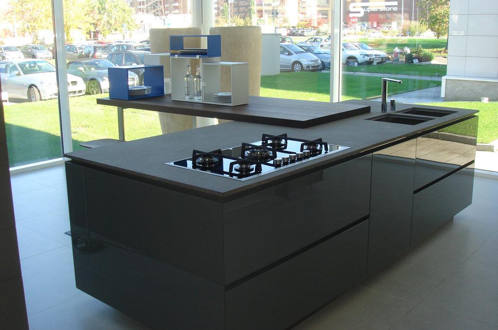 Cucina Varenna Mod. Artex | Spazio Schiatti