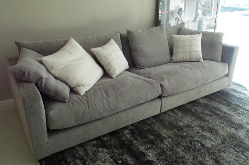 divano magnum flexform spazio schiatti