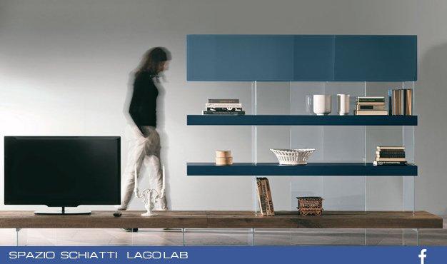 Spazio Schiatti - Arredamento Consulenza e Progettazione d\'interni