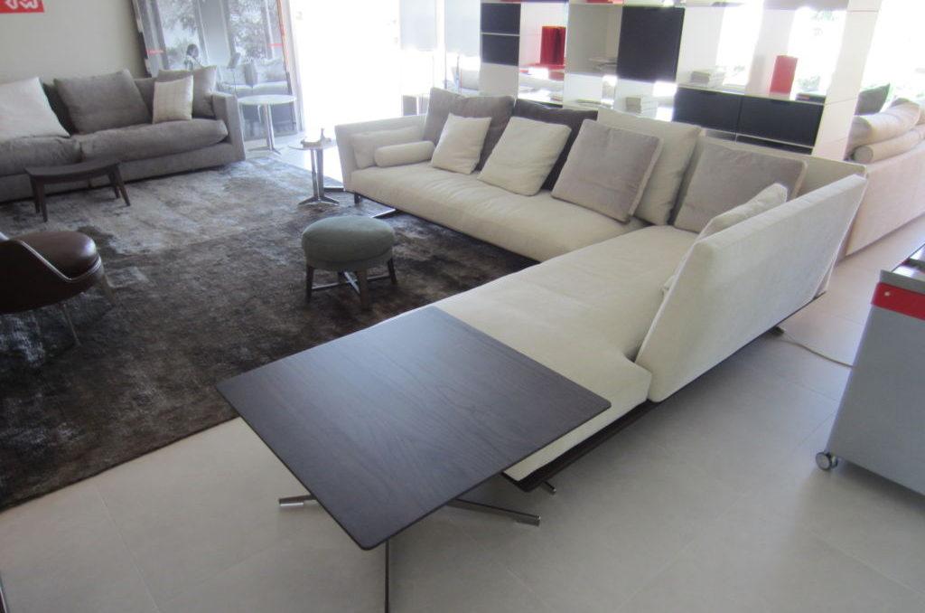 Flexform prezzi divani flexform lifesteel bed with - Divano letto flexform ...