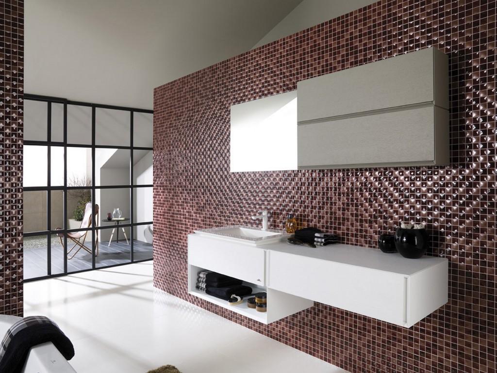 Bagni e arredi per il bagno porcelanosa spazio schiatti for Arredi per bagni