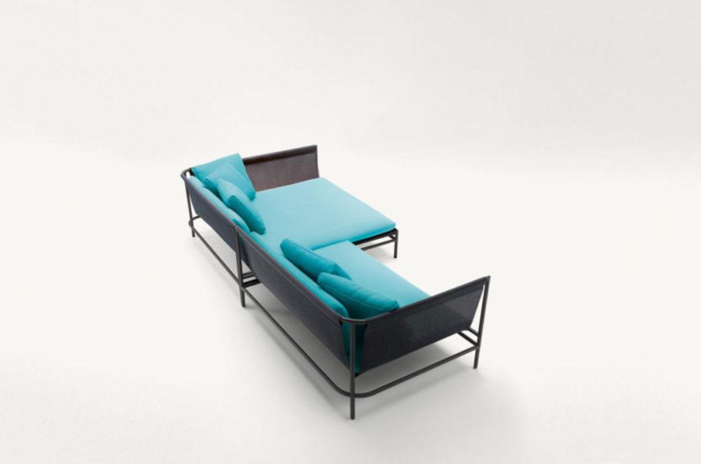 divano canvas paola lenti