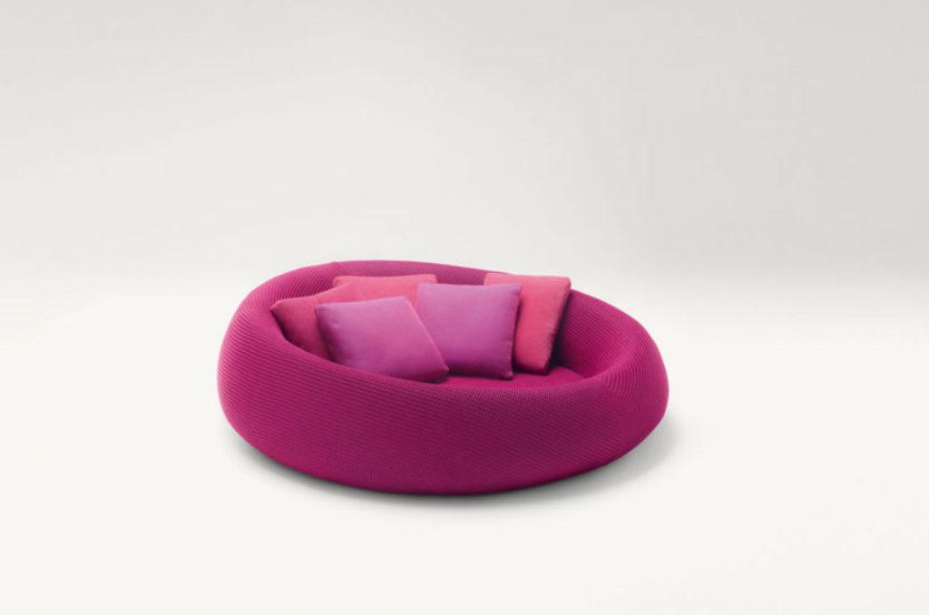 divano ease paola lenti