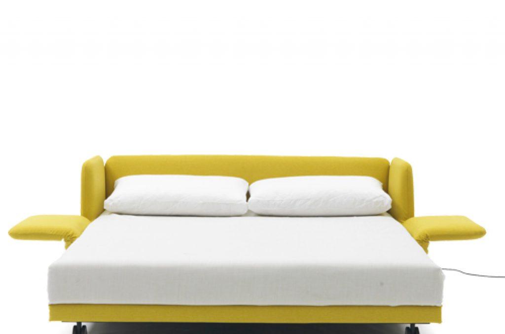 Divano letto wow campeggi spazio schiatti rivenditore for Divano letto campeggi