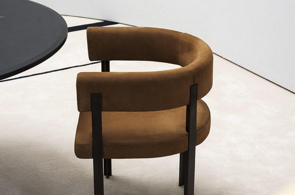 Sedia T-Chair Baxter