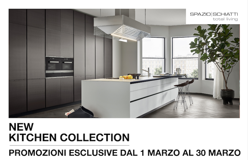 New Kitchen Collection