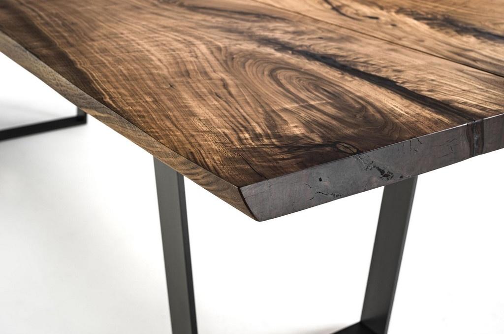 Tavolo D.T Plank Table Riva 1920